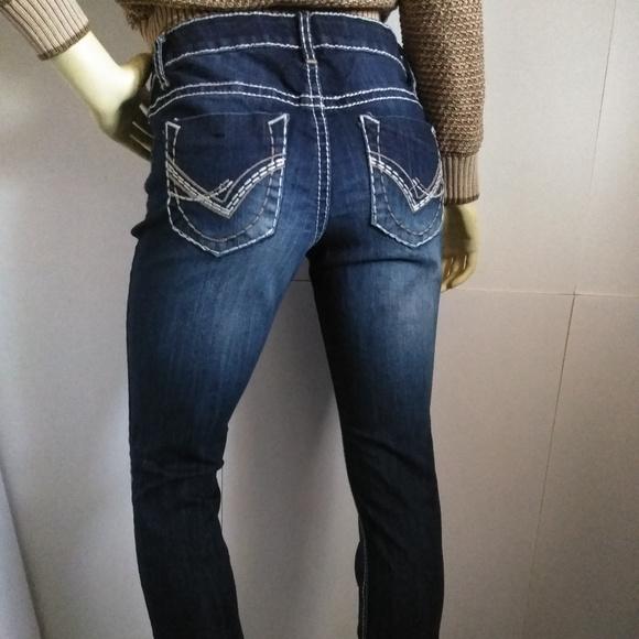 BONGO Denim - Bongo Skinny Jeans